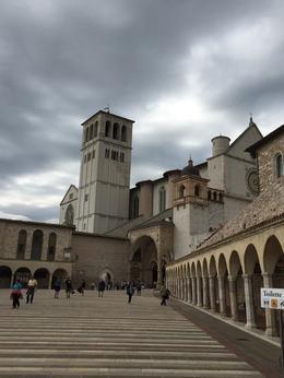 Assisi May 2017 , Francisco M - May 2017