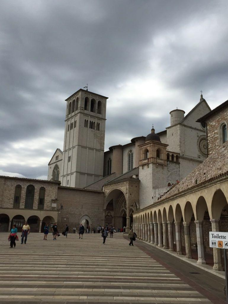 Assisi and Orvieto Day Trip from Rome photo 29