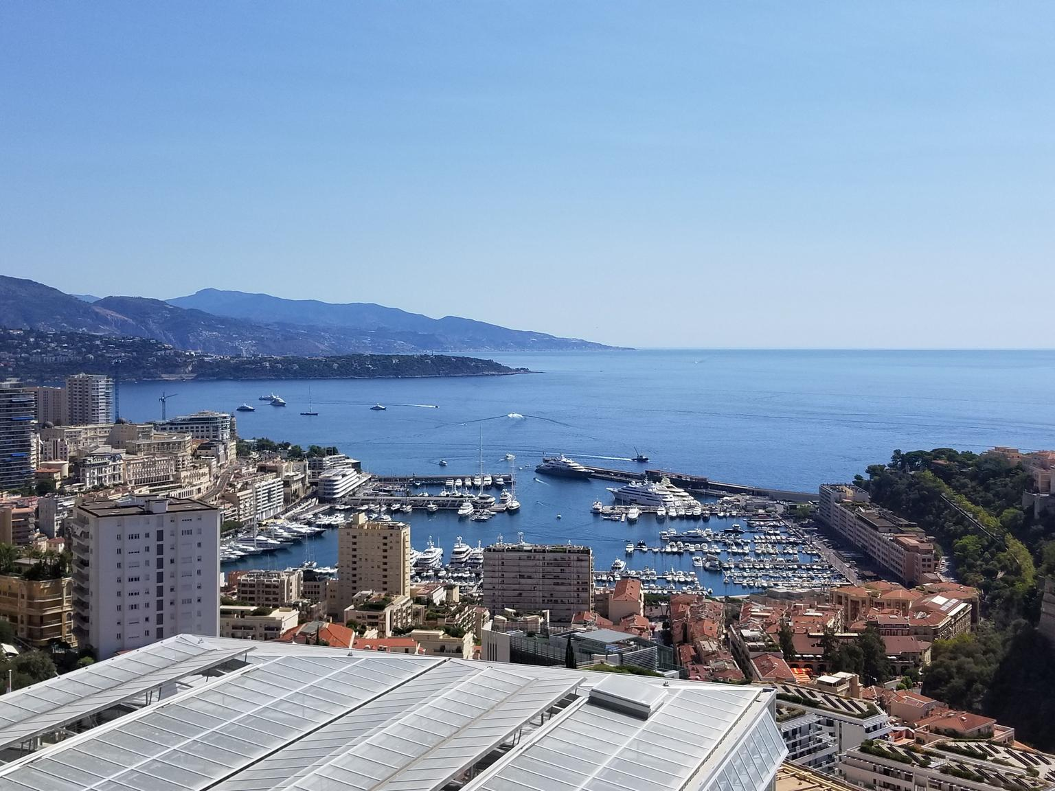 MÁS FOTOS, Excursión por la costa de Villefranche: Recorrido de medio día para grupos pequeños de Mónaco y Eze