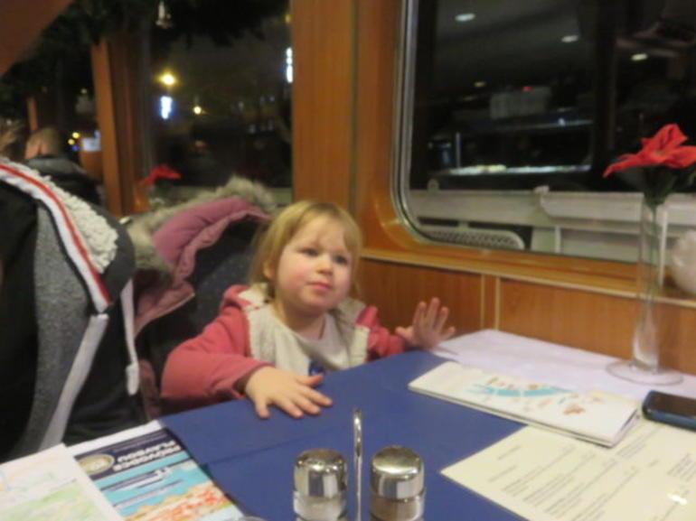 Three-Hour Dinner Cruise on Prague's Vltava River