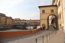 Ponte Vecchio , MIG - February 2012