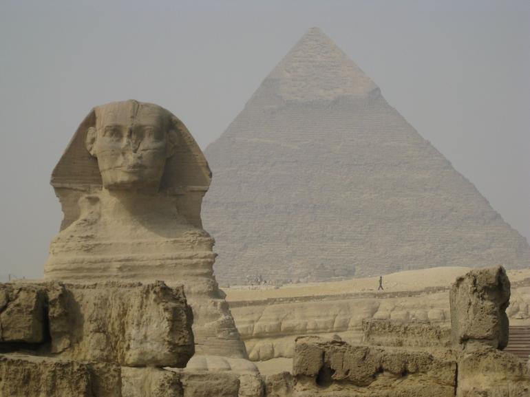 A closer Shot - Cairo