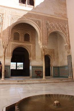 Alhambra palace, SCV - December 2012