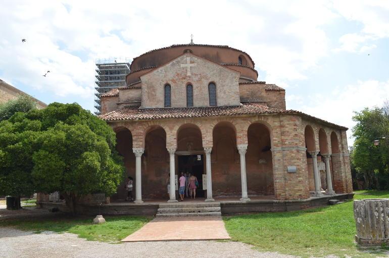 Chiesa di Santa Fosca - Venice