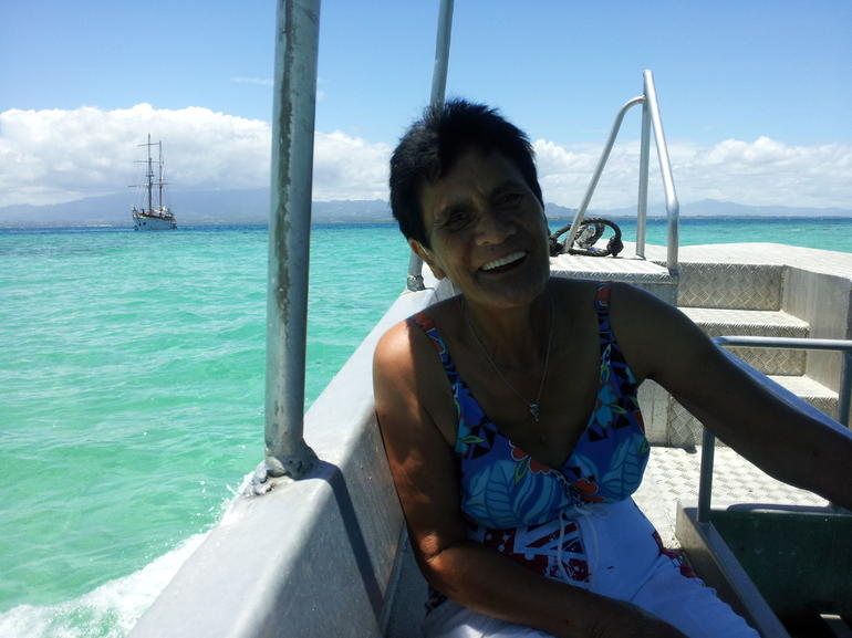 Nadi Tivua Island Day Cruise Including Snorkeling and BBQ Lunch photo 22