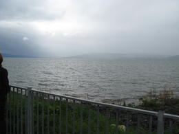 Sea of Galilee , Brian H - May 2011