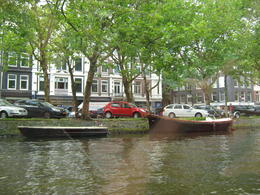 Amsterdam Canals , Dianne S - September 2012