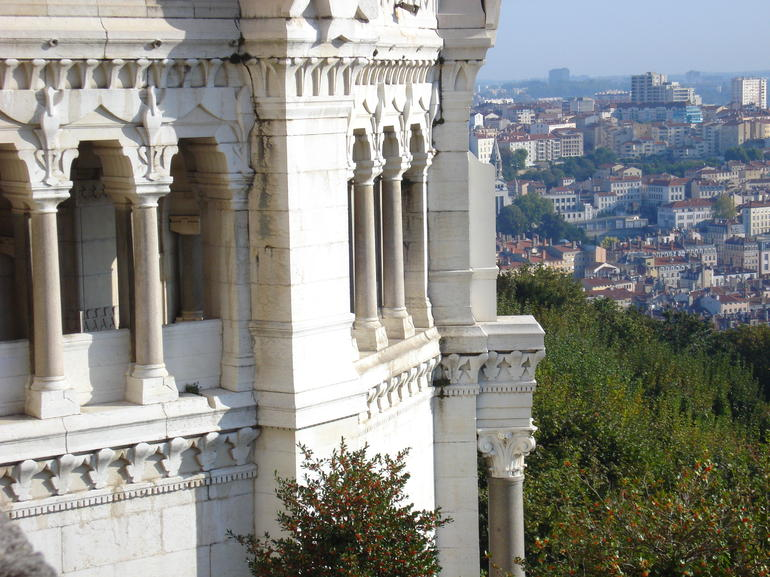 La Fourviere - Lyon