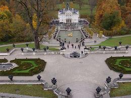 El palacio desde las escaleras de enfrente , FERNANDO D - October 2015