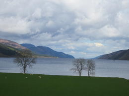 Looking for Nessie. , Aaron M - May 2013