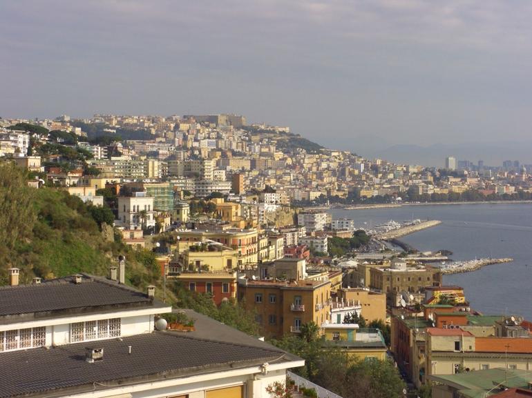 Naples - Naples
