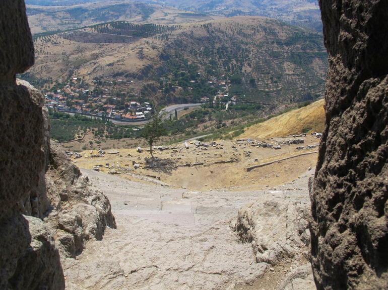 Pergamon - Izmir
