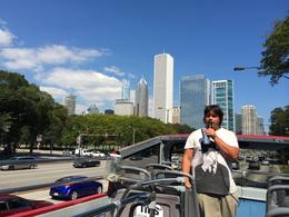 best tour guide ever , Gabriel G - September 2014