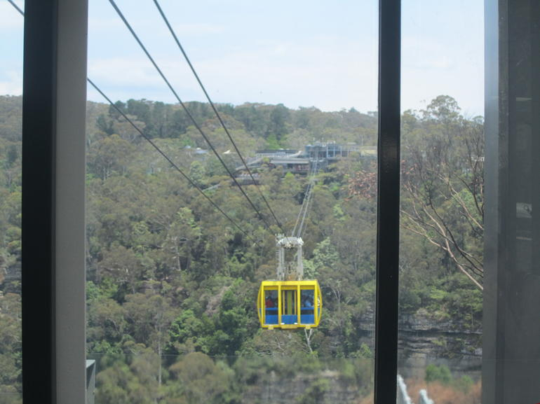 Skyrail - Sydney