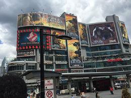 Toronto square, Dario M - May 2016