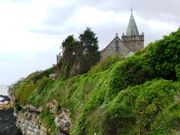 A small church just down the road from The Old Course. , Bruce - June 2011