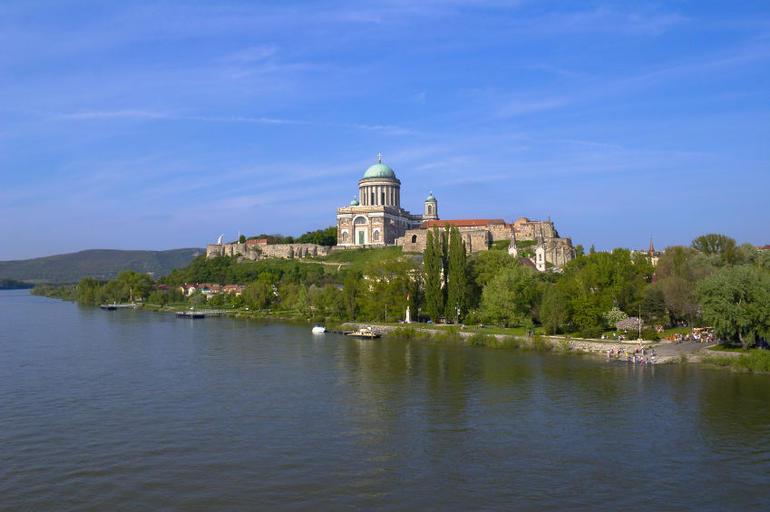 The Basilica of Esztergom - Budapest