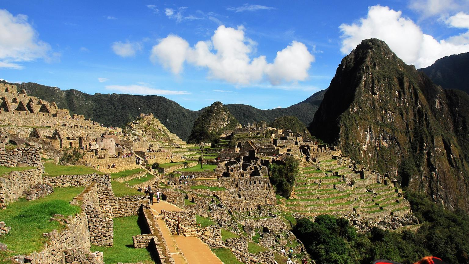 MORE PHOTOS, 4-Day Trek to Machu Picchu Through the Inca Trail