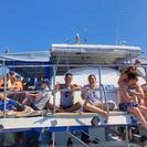 Las islas Marietas: Crucero de esnórquel desde Puerto Vallarta, Puerto Vallarta, MEXICO