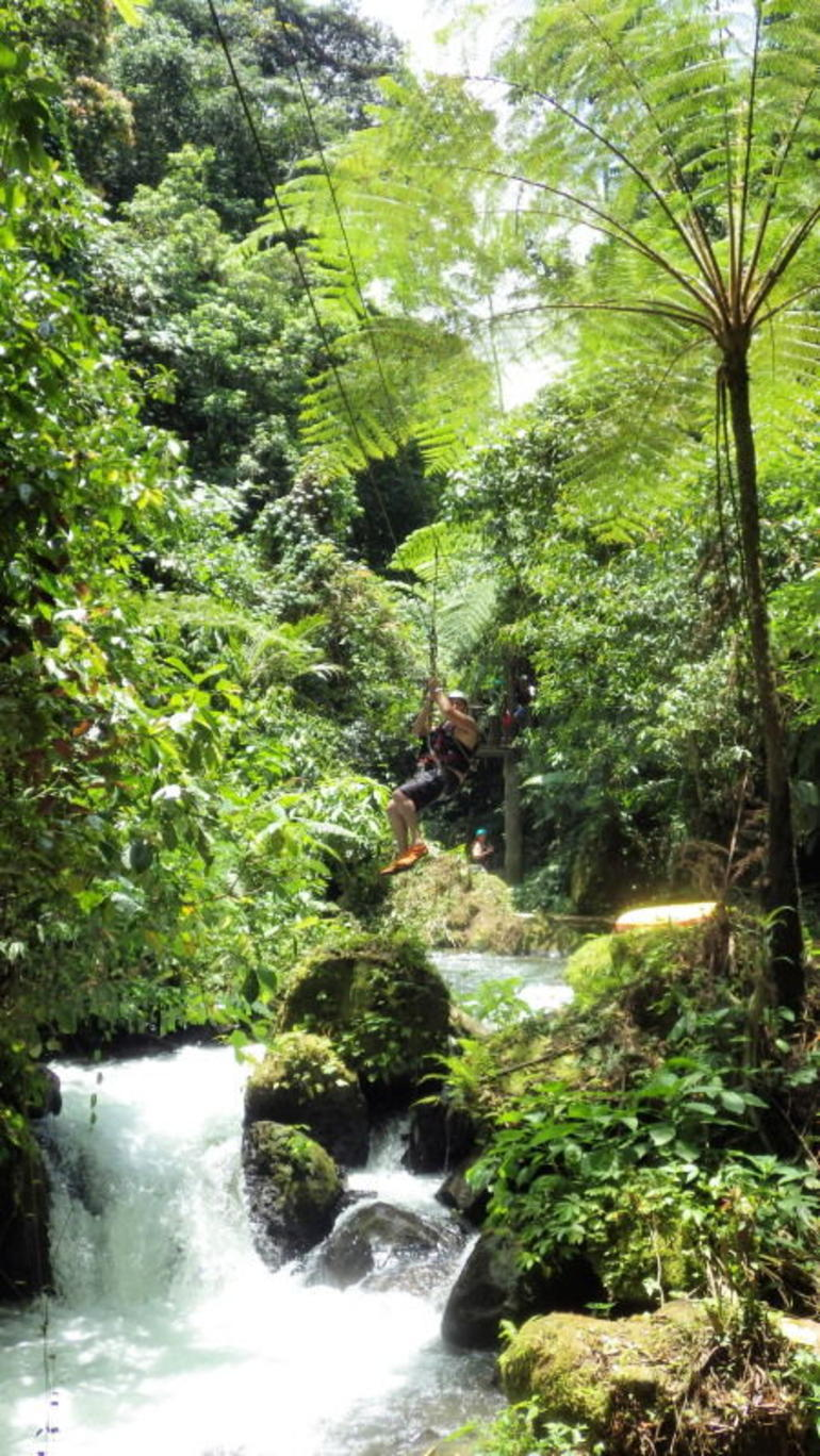 Bali Canyon Tubing Adventure photo 20