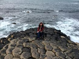 Giant's Causeway , April K - December 2014