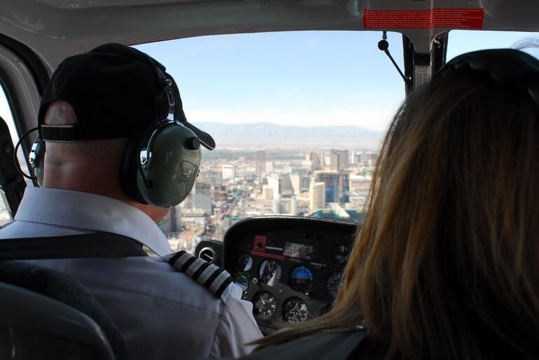Grand Canyon Helicopter Tour from Vegas - Las Vegas