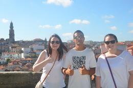 Porto , Mark M - August 2014