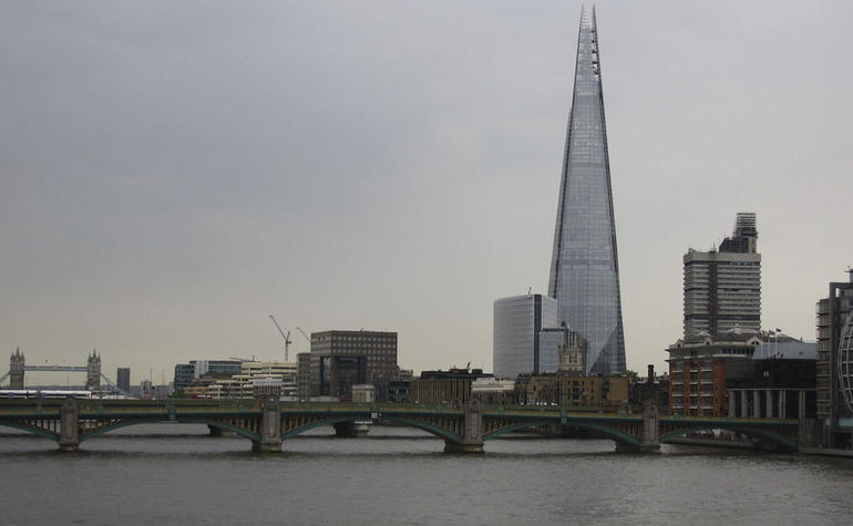 London Bridge - London