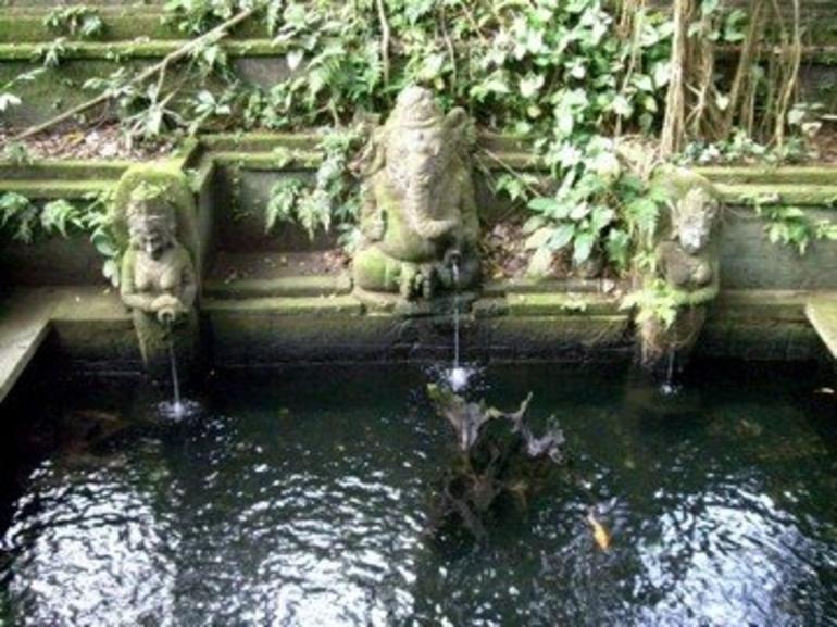 Monkey Temple 2 -