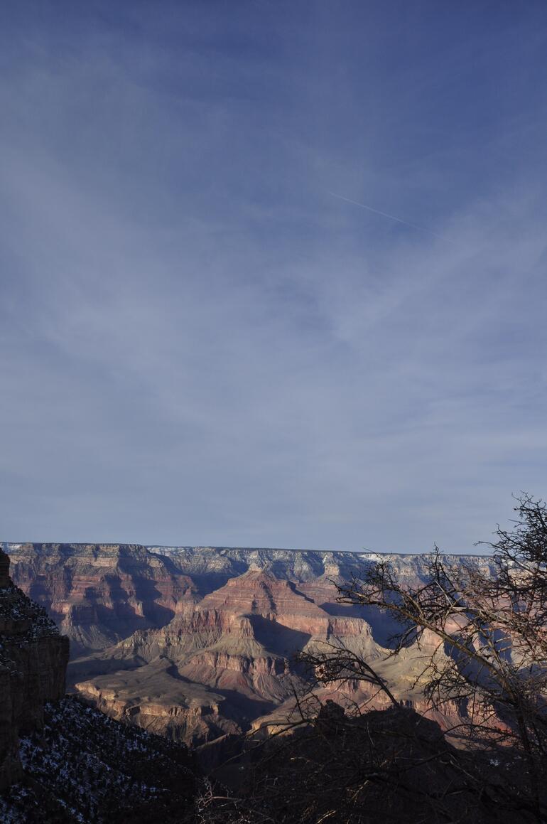 south rim canyon - Las Vegas