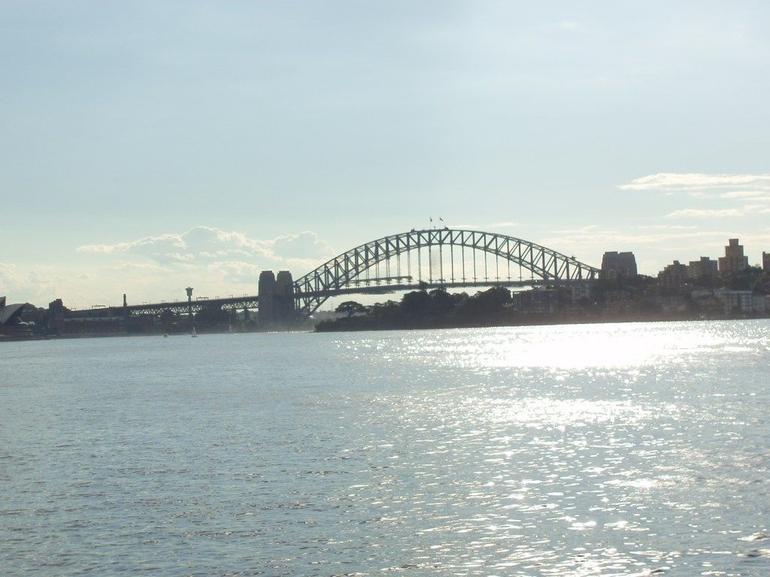'Sunset' dinner cruise? - Sydney