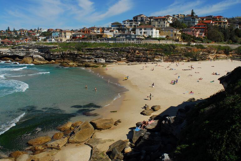 Tamarama Beach - Sydney