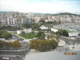 Palma de Mallorca , Zenaida L - January 2015
