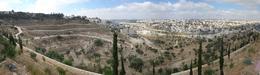 Jerusalem , Thurman - August 2012