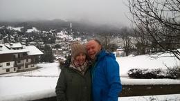 Overlooking Cortina. , rosaleen W - February 2017