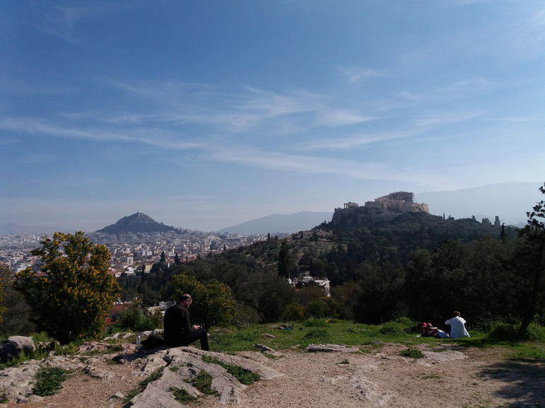 Athens Scenic Bike Tour photo 16