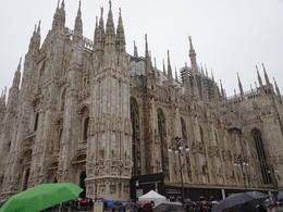 Duomo di Milano , Ericka B - June 2017