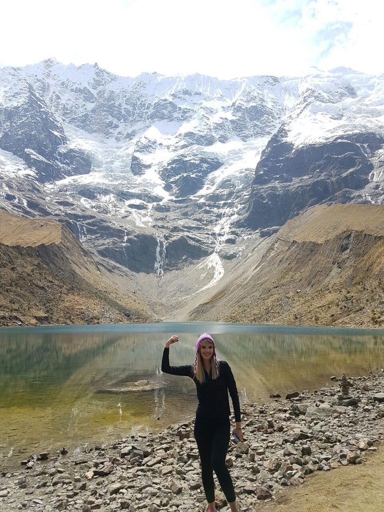 Humantay Lake Tour from Cusco
