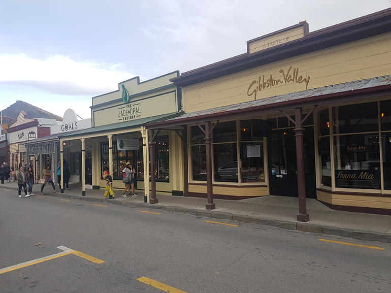 Arrowtown and Wanaka Premium Tour from Queenstown photo 11