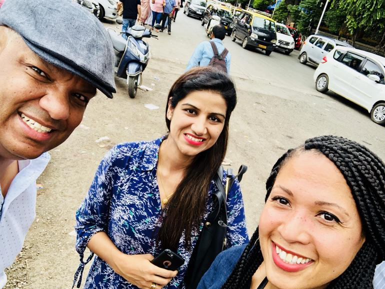 Best of Mumbai Private City Tour with Lunch and Transport.