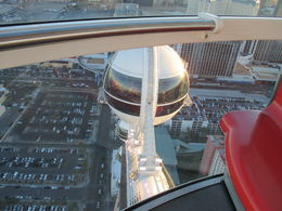 Having A Blast on the High Roller You can See all over Vegas. We Will Be Back 5 Stars , Terry A - November 2015