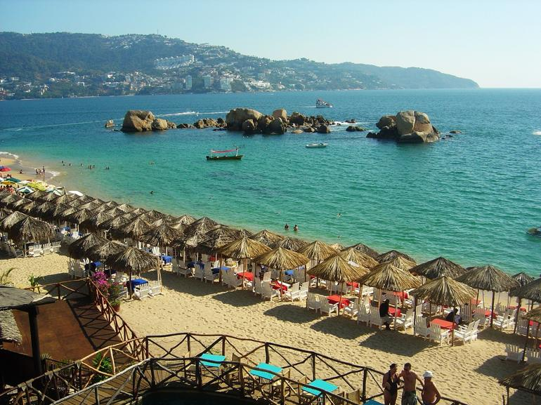 Acapulco Bay - Acapulco