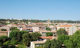 Aix-en-Provence - May 2011