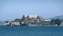 Alcatraz , Lea S - May 2011