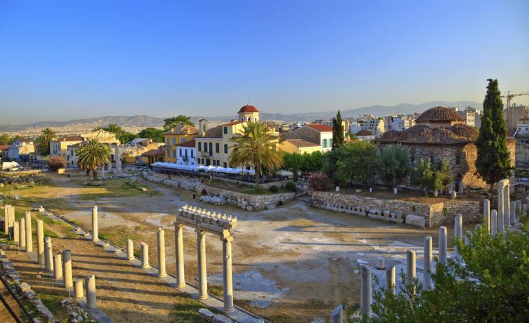 Athens - Athens