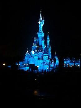 castelo da bela adormecida , ivan t o - December 2014