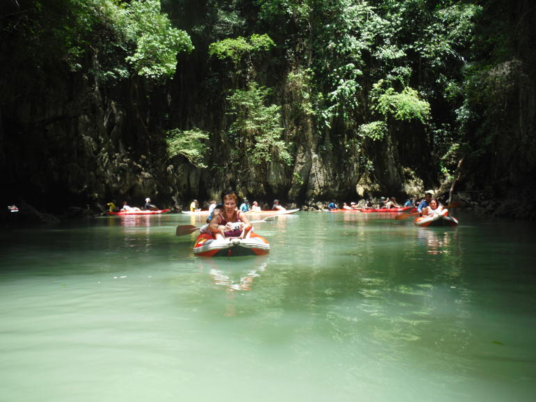 cave - Phuket