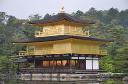 Golden Pavilion , Chris Hord - June 2013