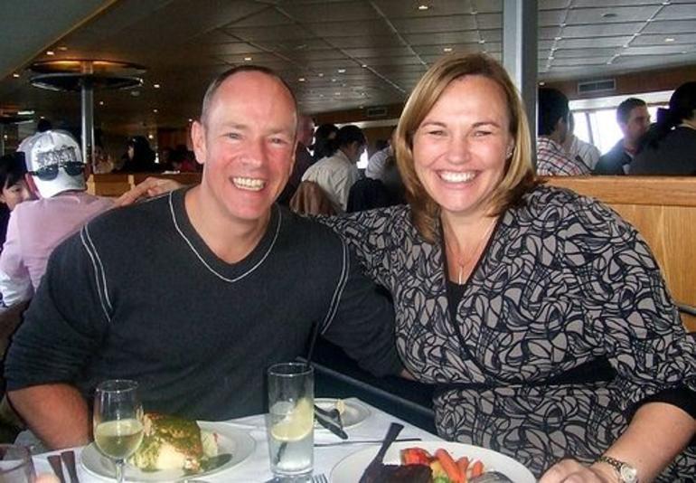 Harbour Cruise1 - Sydney