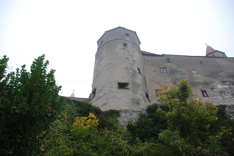 Harburg Fortress - Munich
